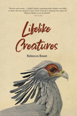 Lifelike Creatures Cover Image