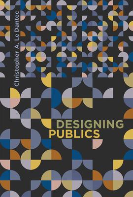 Cover for Designing Publics (Design Thinking)
