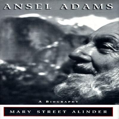 Ansel Adams Cover