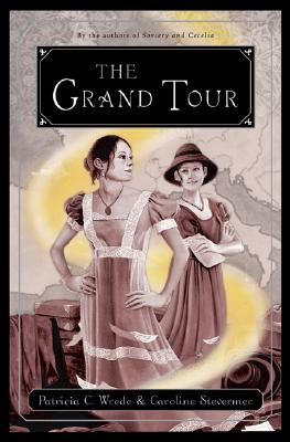 The Grand Tour: Being a Revelation of Matters of High Confidentiality and Greatest Importance, Including Extracts from the Intim cover