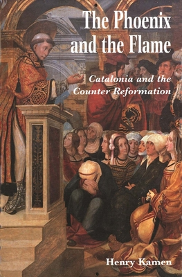 Cover for The Phoenix and the Flame