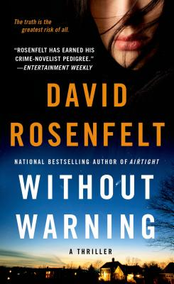 Without Warning: A Thriller Cover Image