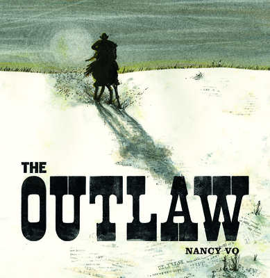 The Outlaw Cover Image