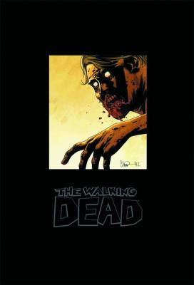 The Walking Dead Omnibus Volume 4 cover image