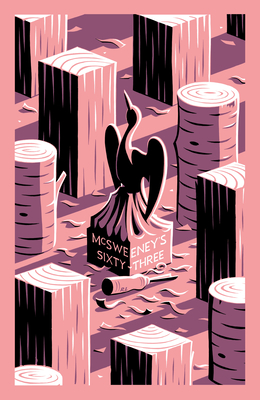 McSweeney's Issue 63 (McSweeney's Quarterly Concern) Cover Image