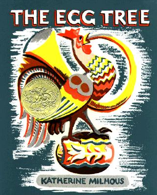 The Egg Tree Cover Image