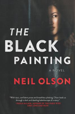 The Black Painting Cover Image