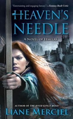 Heaven's Needle Cover