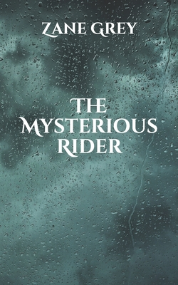 The Mysterious Rider Cover Image