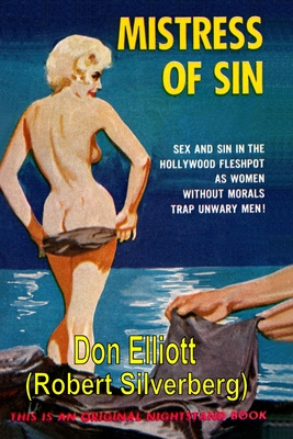 Mistress of Sin Cover Image