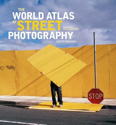 The World Atlas of Street Photography Cover Image