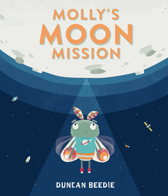 Molly's Moon Mission Cover Image