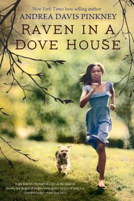 Raven in a Dove House Cover Image