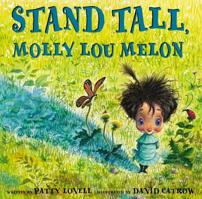Stand Tall, Molly Lou Melon Cover Image