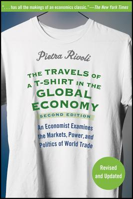 The travels of a t shirt in the global economy an for The travels of at shirt in the global economy pdf
