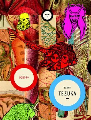 Dororo Volume 1 Cover