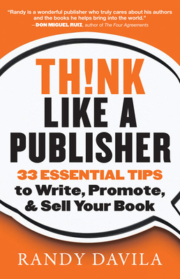 Cover for Think Like a Publisher