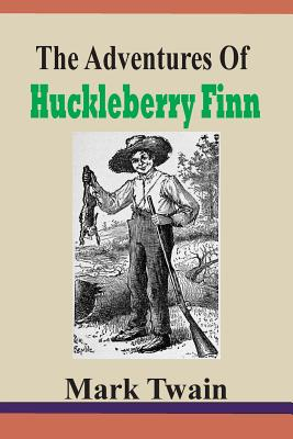 an analysis of the surprises in the adventures of huckleberry finn a book by mark twain