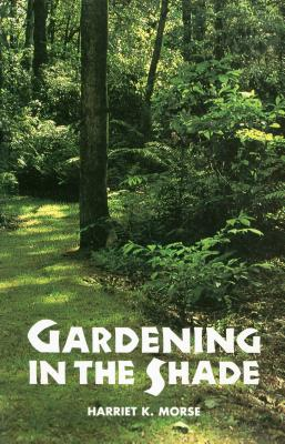 Gardening in the Shade Cover Image