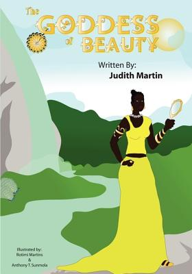 The Goddess of Beauty Cover Image