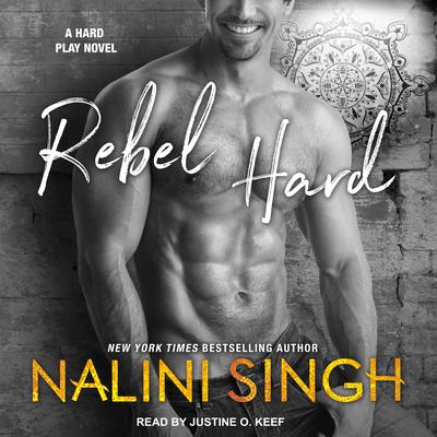 Rebel Hard (Hard Play #2) Cover Image