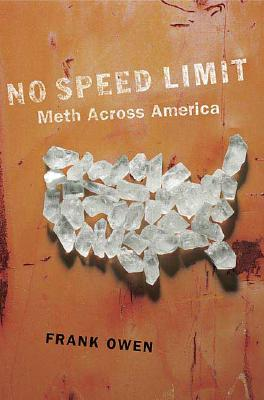 No Speed Limit Cover