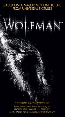 Cover for The Wolfman