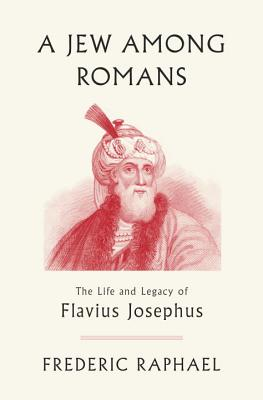 A Jew Among Romans Cover