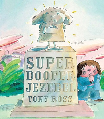 Super Dooper Jezebel Cover