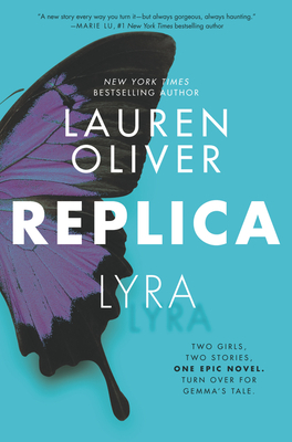 Replica Cover Image