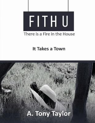 Fith U: There is a Fire in the House Cover Image