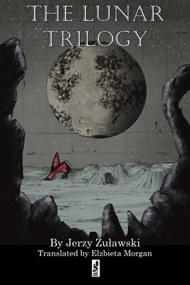 The Lunar Trilogy Cover Image