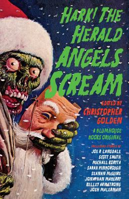 Hark! The Herald Angels Scream Cover Image
