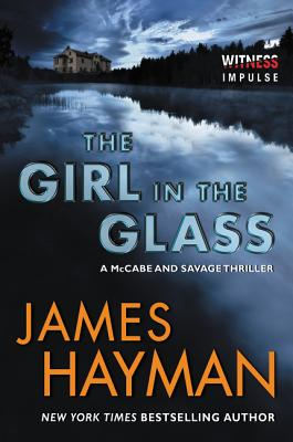 Cover for The Girl in the Glass