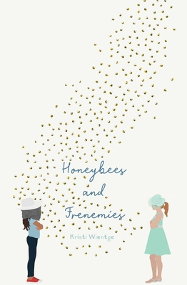Cover for Honeybees and Frenemies