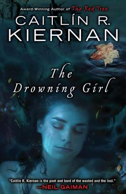 The Drowning Girl Cover Image