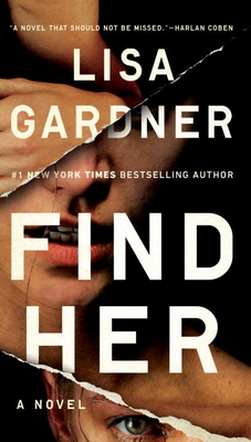 Find Her (Detective D. D. Warren #9) Cover Image