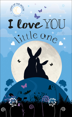 I Love You Little One Cover Image