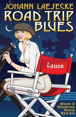Road Trip Blues (Roaring Road #3) Cover Image