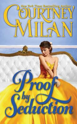 Proof by Seduction (Carhart #1) Cover Image