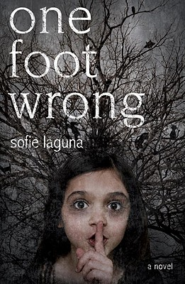 One Foot Wrong Cover