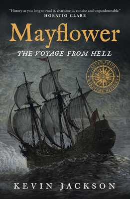 Mayflower: The Voyage from Hell Cover Image