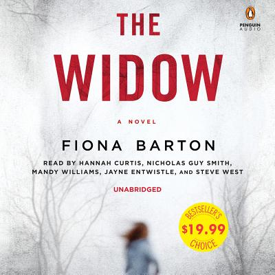 The Widow Cover Image