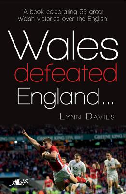 Wales Defeated England... Cover Image