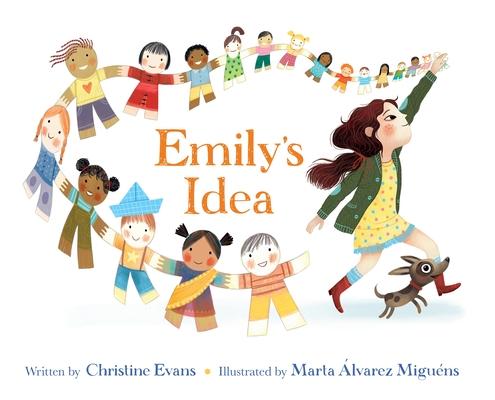 Emily's Idea Cover Image