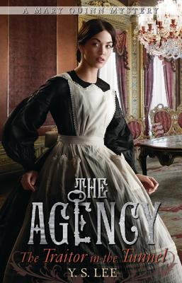 The Agency 3 Cover