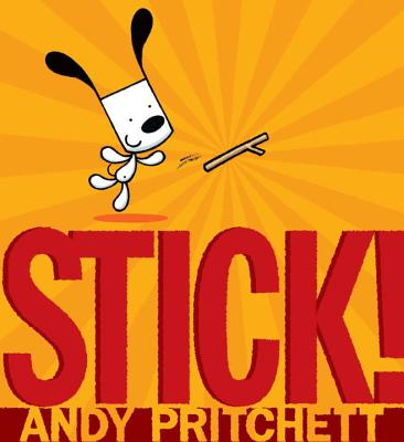 Stick! Cover Image