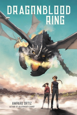 Dragonblood Ring Cover Image