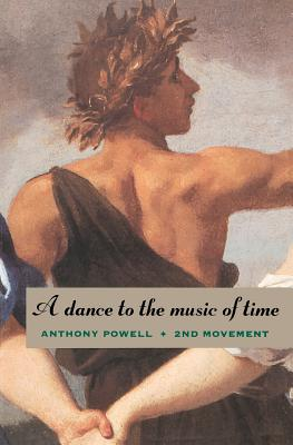 A Dance to the Music of Time: Second Movement Cover Image