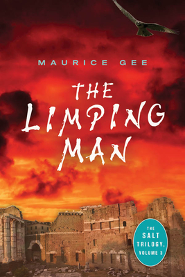 The Limping Man Cover